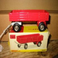 Dinky 428 Trailer